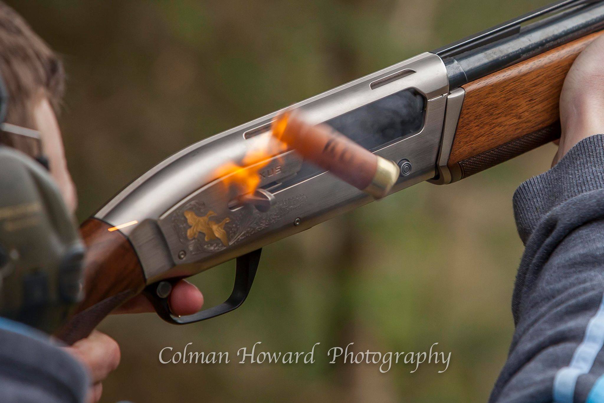 Some of Irelands finest rough shooting for pheasant and woodcock